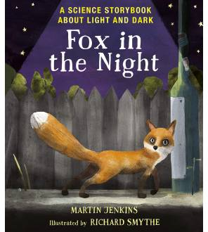 A Science Storybook About Light And Dark: Fox In The Night