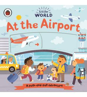Little World: At The Airport